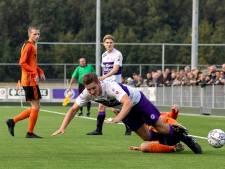 LRC Leerdam na drie duels nog foutloos in 1C