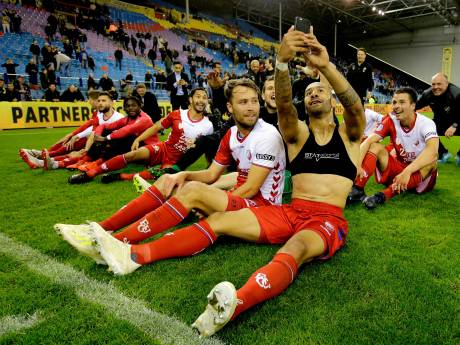 FC Utrecht naar Zweden of Slovenië als Zirjnski verslagen wordt