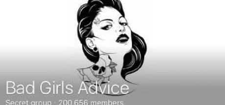 'Teveel blote mannen op Australische vrouwenpagina op Facebook'