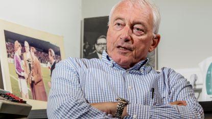 """Ex-bondscoach Roemenië """"sloot akkoordje met Van Himst voor WK '94"""", maar die lacht dat weg"""