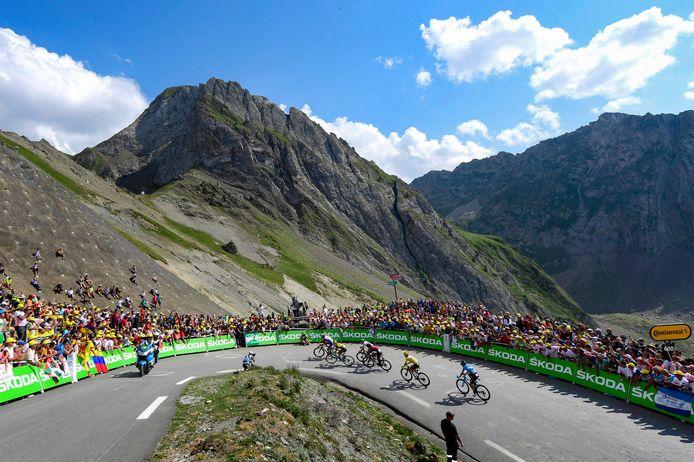 De Tourmalet is net als afgelopen jaar weer een optie voor de komende editie