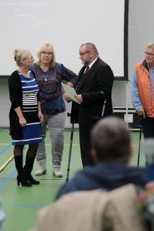 Locatiekeuze sporthal Doesburg uitgesteld na aanhoudend protest