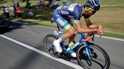 """Wanty-Groupe Gobert mag voor het tweede jaar op rij naar de Tour: """"Dit is supernieuws"""""""