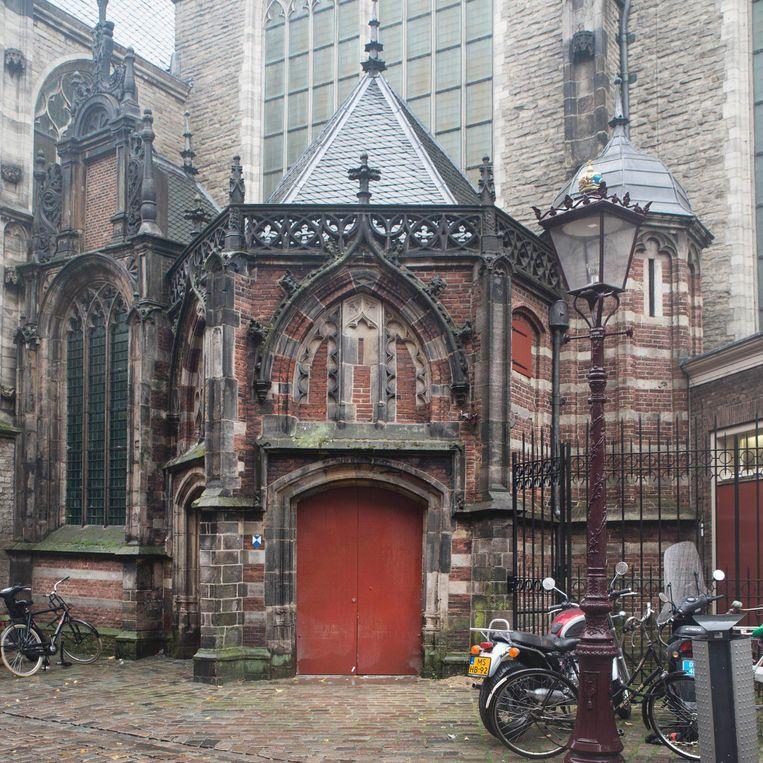 De Oude Kerk Beeld Charlotte Odijk