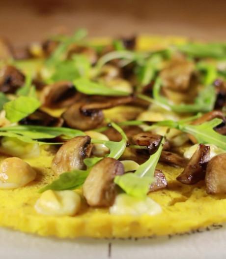 Zo maak je zelf de beste pizza in no-time!