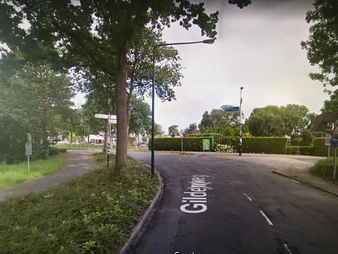 Gildenweg in Woerden.