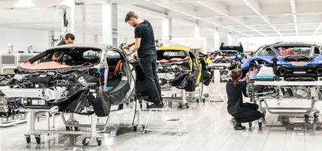 McLaren gaat Porsche achterna: 18 nieuwe modellen tot 2025