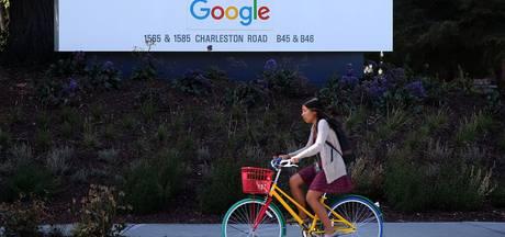 Google opnieuw onder vuur in genderdebat