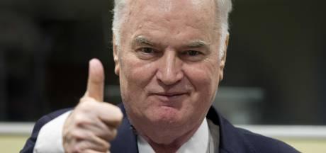 Hoger beroep tegen Bosnisch-Servische generaal Mladic in maart van start