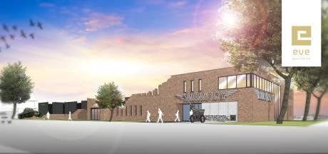 Hegeman verbouwt Memory museum in Nijverdal