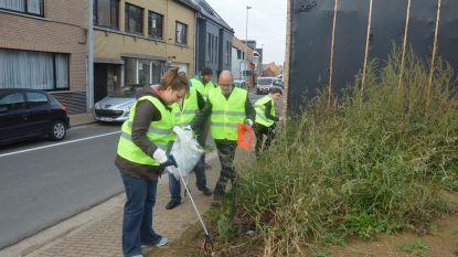 Milieudienst roept verenigingen op om te helpen bij zwerfvuilactie in Vleteren