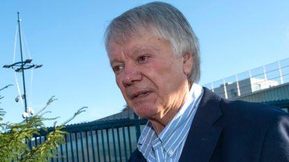 Vader Eefje oog in oog met Marc Dutroux, die nieuw psychiatrisch onderzoek wil met oog op vrijlating