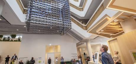 Stadsbank Oost Nederland gaat weer 'fysieke' gesprekken voeren