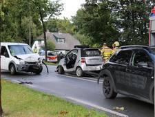 Almeloër belandt in ziekenhuis na ernstig ongeval Beekbergen