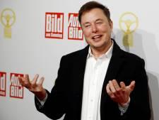 Tesla's eerste grote Europese fabriek komt in Duitsland
