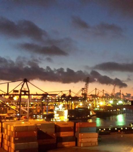 De Rotterdamse haven krijgt een nieuwe status en moet rekening houden met IT-nerds en tuinders