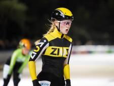 Groenewoud winnares eerste schaatsmarathon