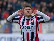 Mats Köhlert denkt eerst aan Willem II, dan pas aan de Olympische Spelen
