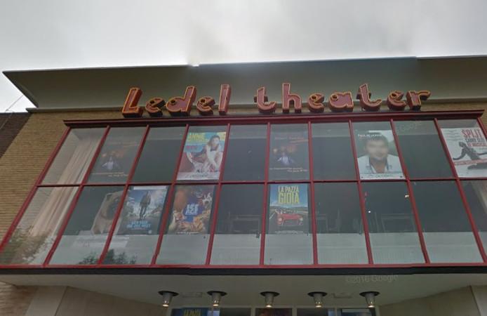 Ledeltheater in Oostburg