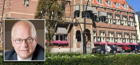 Onderzoek naar 'intimiderende' wethouder Fluitman in Zeist