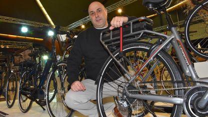 """""""Kopers van e-bikes worden steeds jonger"""""""