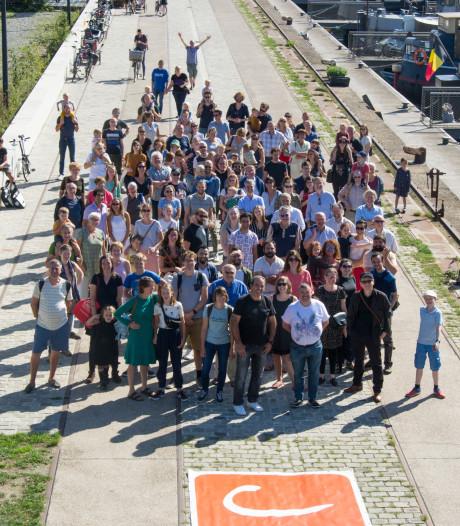 200 wagens, 7.000 gebruikers: Gent is niet alleen bakermat van Cambio, maar ook koploper in autodelen