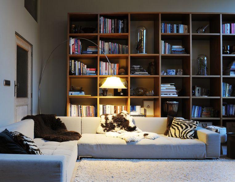 WOONVIDEO: Het geheim voor een origineel interieur? Doe gewoon je ...