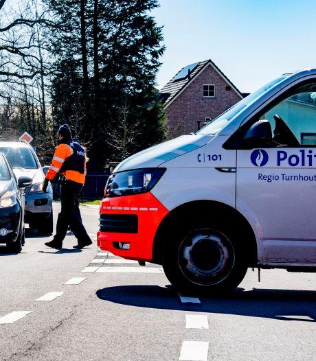 Drie jaar cel voor automobilist na 78 verkeersboetes