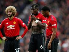 Manchester United verslikt zich in promovendus Wolverhampton