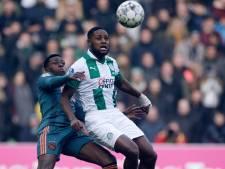 Uitgefloten Hrustic 'zit erdoorheen': FC Groningen-duo haalt uit naar eigen fans