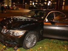Gewonde bij botsing met twee auto's in Den Bosch