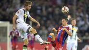 Mönchengladbach, met Hazard als invaller, houdt Bayern in bedwang: 0-0