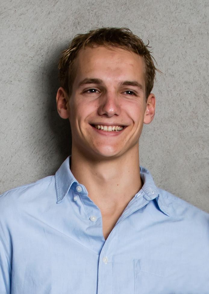 Maarten Lammers overleed vorige week dinsdag op de A1 bij Holten. Zijn werkgever werkte daar aan de weg. Maarten niet, maar wilde daar graag kijken naar een nieuwe techniek.