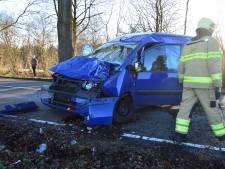 Kabinet: 50 miljoen euro om 'dodenwegen' veiliger te maken