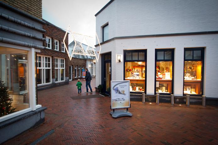 Winkelcentrum De Kwinkelier