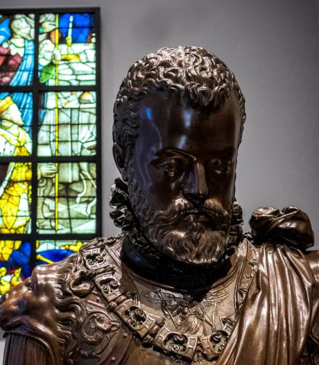 Zo'n 163.000 Rijksmuseum-bezoekers vergapen zich aan Gouds Glas