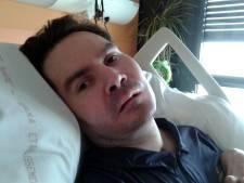 Verlamde Fransman mag ondanks protest van zijn ouders nu echt sterven