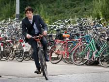 Niet met de auto maar met de fiets naar werk? Dit bedrijf geeft je een iPad cadeau