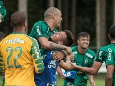 Terborg-toernooi: Champions League-finalisten aan de start