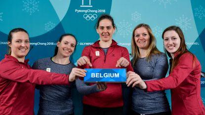 Vandaag op de Winterspelen: Willemsen elfde, Vannieuwenhuyse vijftiende -  Ook B-staal Russische curlingspeler positief