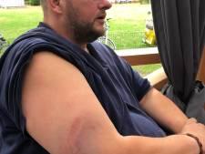 Voorzitter supportersclub PEC Zwolle woest op politie: zoon vast en 'matpartij richting fans in Arnhem'