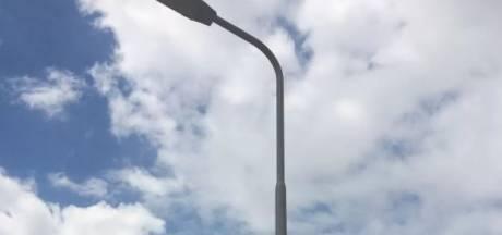 500 lantaarnpalen langs provinciale wegen hoeven toch niet per se te verdwijnen