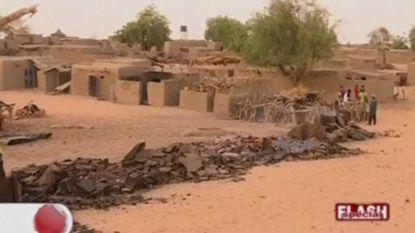 Mali stelt dodentol van aanval bij: 35 slachtoffers, waarvan 24 kinderen