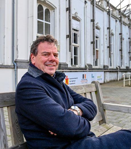 Woonkwartier loopt nog steeds warm voor het religieus erfgoed van Oudenbosch
