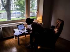Blijf vooral thuiswerken, maar de behoefte om even naar kantoor te gaan groeit