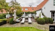 Te koop in Knokke: oude liefdesnest van koning Albert waar Delphine Boël leerde stappen
