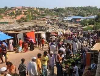 Bangladesh verhuist Rohingya-vluchtelingen naar onbewoond eiland