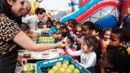 Lions Club steekt tand bij tegen kinderarmoede: naast gratis soep krijgen scholieren ook gratis fruit