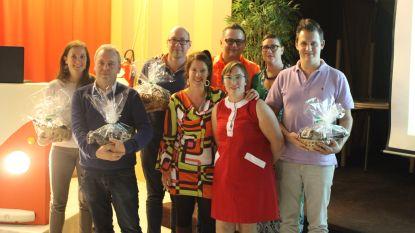 WZC Sint-Jozef quizt 2.054 euro bij elkaar