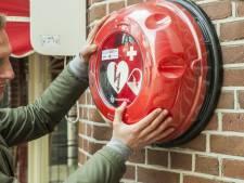Er is dankzij de gemeente weer hoop op een AED in Sprang-Capelle
